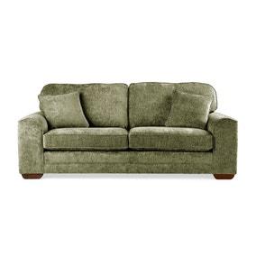 Morello 3 Seater Sofa Luxury Chenille