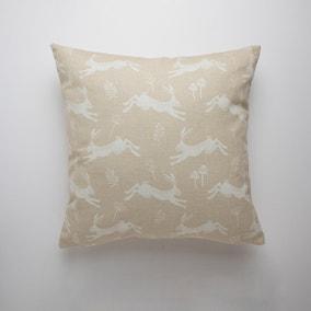 Jump Hare Natural Cushion