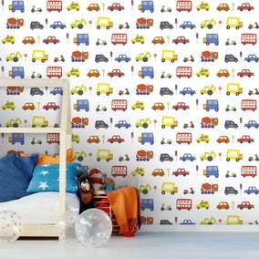 Transport Wallpaper