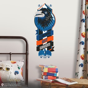 Harry Potter Ravenclaw Small Wall Stickers