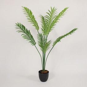Artificial Areca Palm 100cm