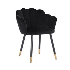 Vivian Velvet Chair
