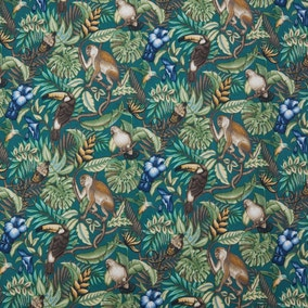 Congo Lagoon Craft Cotton Multi