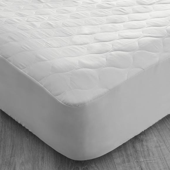 Soft and Snug Mattress Protector  undefined