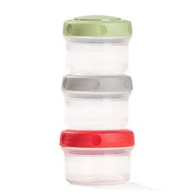 LocknLock Set of 3 Mini Pots