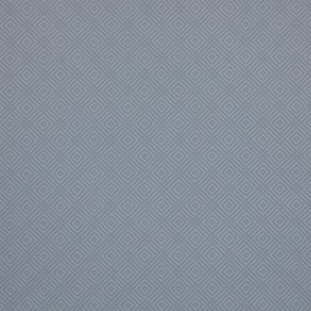 Economy Geometric Grey Table Protector