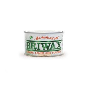 Briwax 400g Original Clear