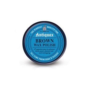 Antiquax 100ml Brown Wax Polish