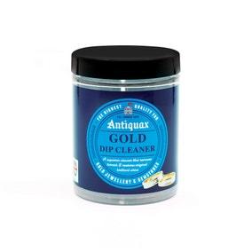 Antiquax 225ml Gold Dip