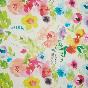Burst of Summer Multicoloured PVC