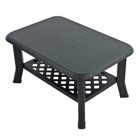 Savona Anthracite Coffee Table