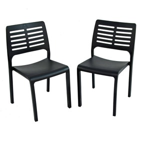Mistral Set of 2  Dining Chairs