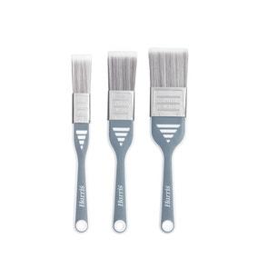 Harris Ultimate Walls & Ceiling Blade Paint Brush 3 Pack