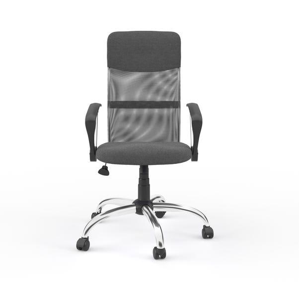 Orlando Office Chair Grey