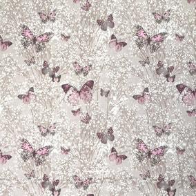 Botanica Butterfly Blush Craft Cotton Fabric
