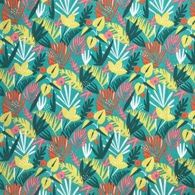 Elements Tropics Craft Cotton Fabric