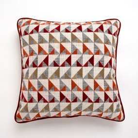 Portland Triangle Cushion