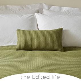Silas 100% Organic Cotton Cushion