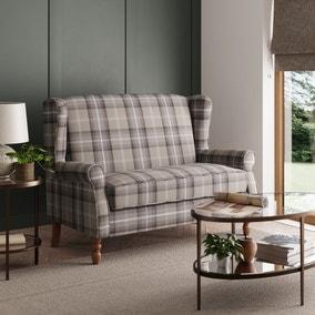 Oswald Compact 2 Seater Sofa