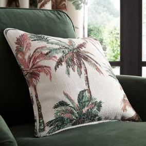 Maldives Cushion