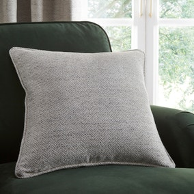 Churchgate Swithland Herringbone Cushion