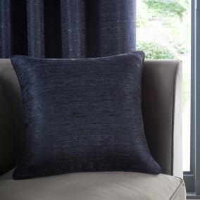 Molly Navy Cushion