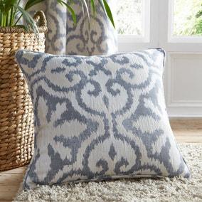 Satara Blue Cushion