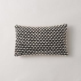 Jersey Bobble Cushion