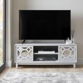 Delphi Grey TV Unit