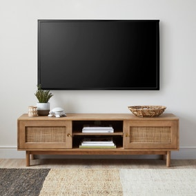 Indi Wide TV Stand