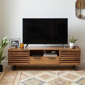 Orsen Wide TV Stand