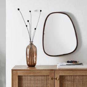 Pebble Mirror 55cm x 44cm