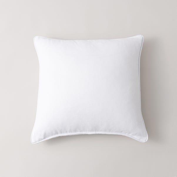 Luna Cushion  White undefined