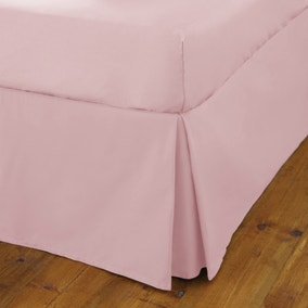 Fogarty Cooling Cotton Fitted Sheet