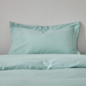 Fogarty Cooling Cotton Oxford Pillowcase