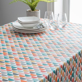Elements Skandi PVC Tablecloth