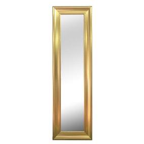 Gold Leaner Mirror
