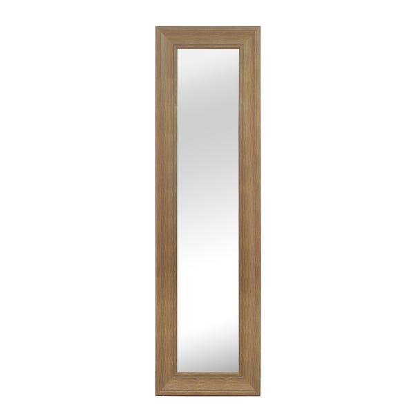 Natural Leaner Mirror Natural
