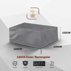 4 Seater Lounge Set Cover