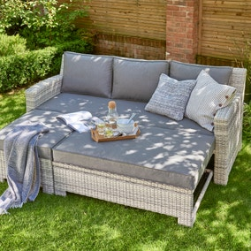 Oxborough Day Bed