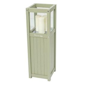 Verdi Candle Lamp