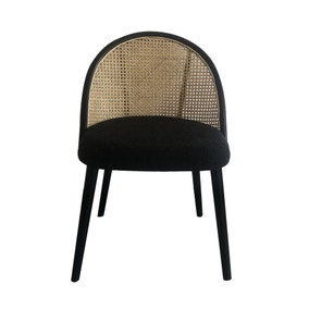 Luella Cane Dining Chair