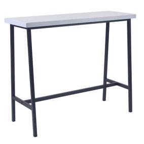 Vixen Bar Table