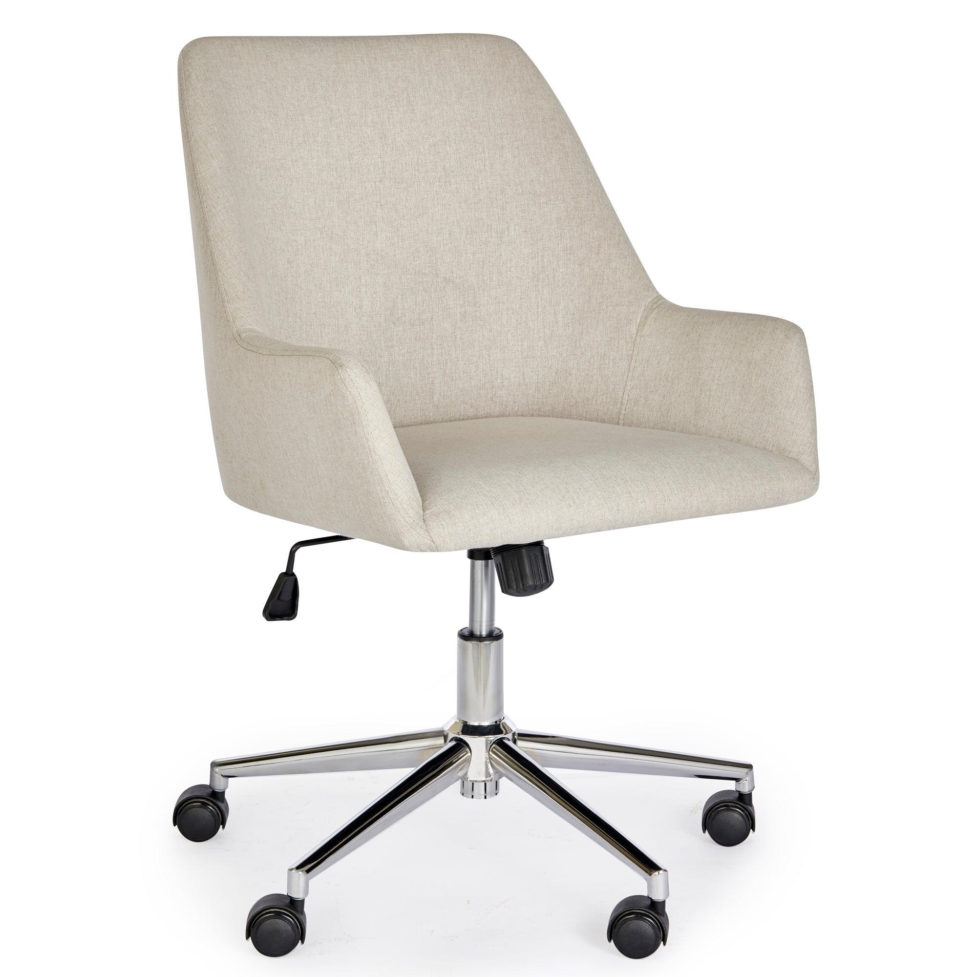 Elliott Office Chair Beige