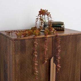 Artificial Trailing Eucalyptus Vine