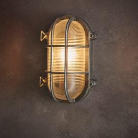 Listera Outdoor Wall Light