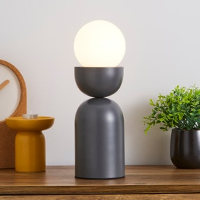 Lunebar Touch Table Lamp