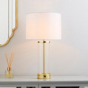 Tuscany Table Lamp
