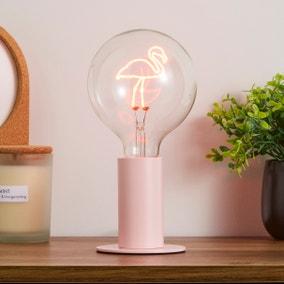 Eban Flamingo Table Lamp