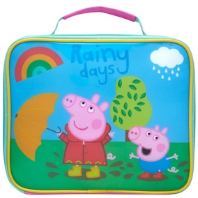 Peppa Pig Perfect Day Lunch Bag